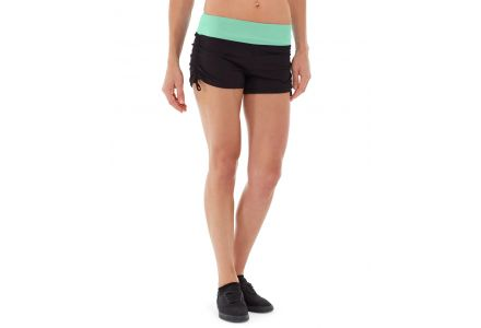 Artemis Running Short-32-Green