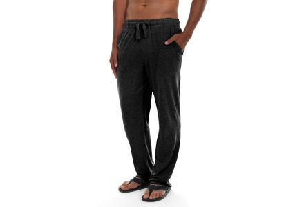 Caesar Warm-Up Pant-34-Black