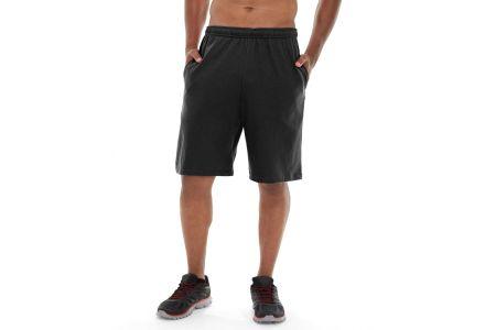 Pierce Gym Short-32-Black