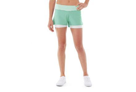 Mimi All-Purpose Short-28-Green